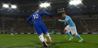 Double Gameweek 2017 Aguero Hazard