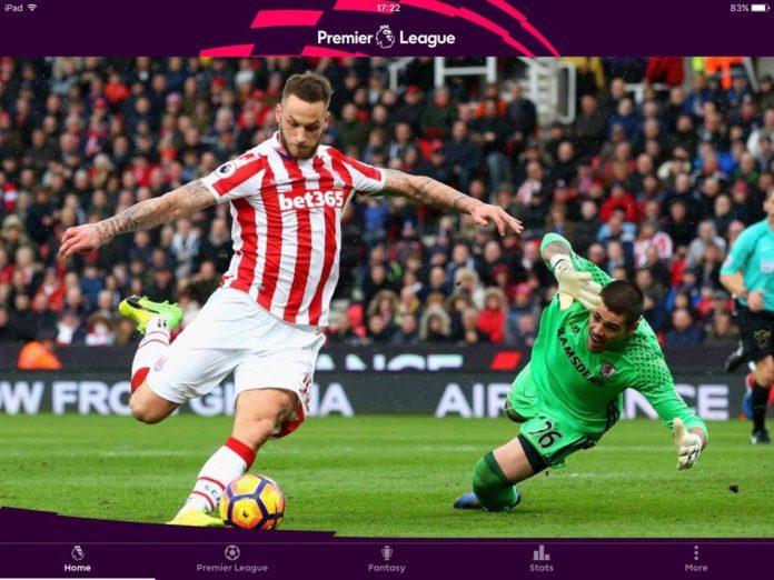 Fantasy Premier League 2017 18