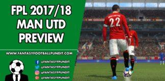 FPL Man Utd Preview