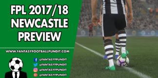 FPL Newcastle Preview