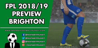 FPL Brighton Preview