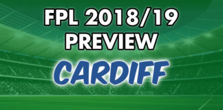 FPL Cardiff Preview