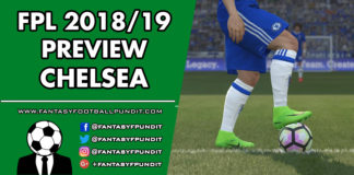 FPL Chelsea Preview