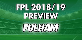 FPL Fulham Preview