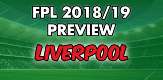 FPL Liverpool Preview