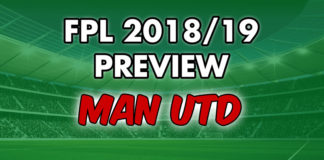 FPL Man Utd Preview
