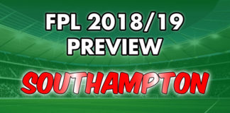 FPL Southampton Preview