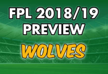 FPL Wolves Preview