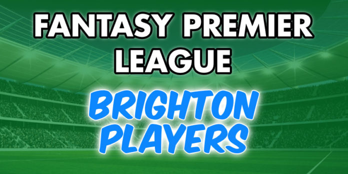 Brighton Players in FPL