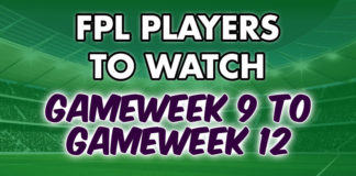 FPL Players to Watch
