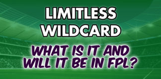 Limitless Wildcard