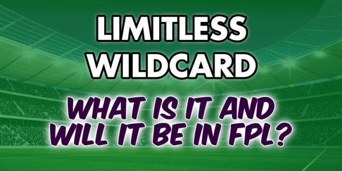 Limitless Wildcard
