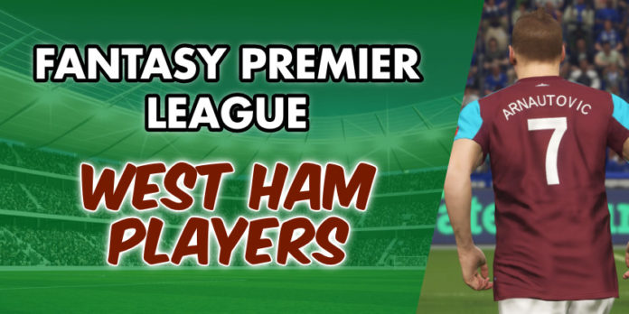 West Ham Players