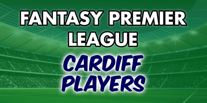 Cardiff Players in FPL