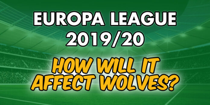 Europa League Wolves FPL